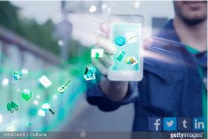 Ergonomie application mobile